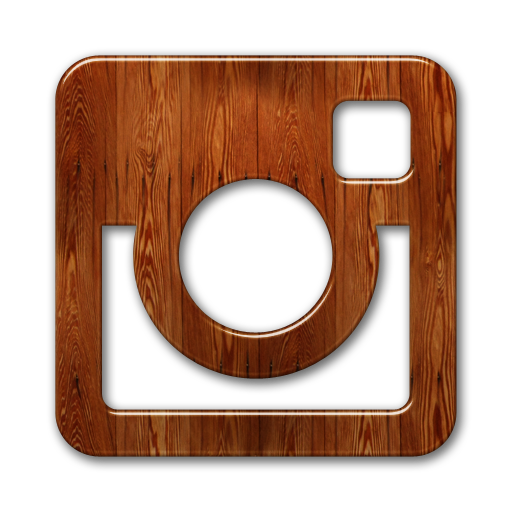 wood-instagram-icon